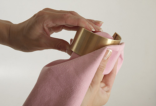 Daniаlis - профессиональные средства для чистки ювелирных изделий в домашних условиях. Мастер-класс по уходу за золотыми украшен